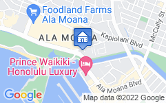 1600 Ala Moana Blvd unit 2106, Honolulu, HI, 96815