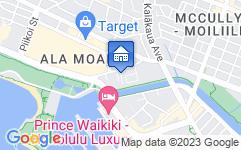 419 Atkinson Drive unit 1203, Honolulu, HI, 96814