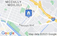1605 Pensacola Street unit 306, Honolulu, HI, 96822
