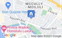 2017 Fern St unit A, Honolulu, HI, 96826
