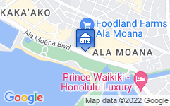 1388 Ala Moana Blvd unit 6802, Honolulu, HI, 96814