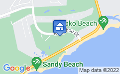 300 Kealahou St, Honolulu, HI, 96825