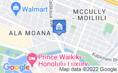 1750 Kalakaua Ave unit 116, Honolulu, HI, 96826