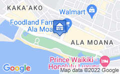 1350 Ala Moana Blvd unit 3106, Honolulu, HI, 96814