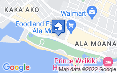 1330 Ala Moana Blvd unit 2401, Honolulu, HI, 96814