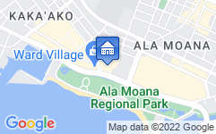 1288 Ala Moana Blvd unit 31E, Honolulu, HI, 96814