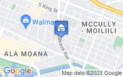 1670 Kalakaua Ave unit 402, Honolulu, HI, 96826