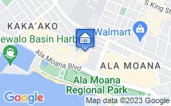 1177 Queen St unit 2601, Honolulu, HI, 96814