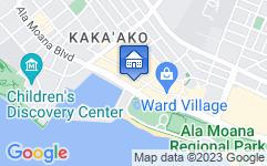 1118 Ala Moana Blvd unit 1203, Honolulu, HI, 96814