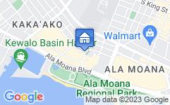 1189 Waimanu Street unit 906, Honolulu, HI, 96814