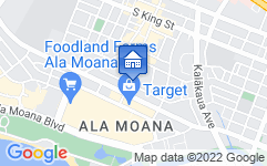 629 Keeaumoku Street unit 3303, Honolulu, HI, 96814