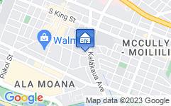 1650 Kanunu Street unit 209, Honolulu, HI, 96814