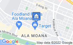 629 Keeaumoku Street unit 2203, Honolulu, HI, 96814