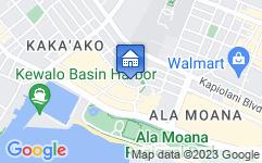 1133 Waimanu Street unit 1106, Honolulu, HI, 96814