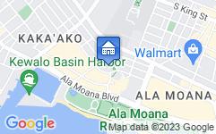 1133 Waimanu Street unit 1207, Honolulu, HI, 96814