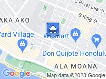 1288 Kapiolani Blvd unit #1108, Honolulu, Ha, 96814