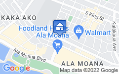 1288 Kapiolani Blvd unit I-4104, Honolulu, HI, 96814
