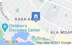 987 Queen Street unit 3901, Honolulu, HI, 96814