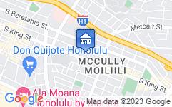 1816 S King St unit D, Honolulu, HI, 96826