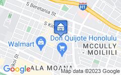 930 Kaheka Street unit 3101, Honolulu, HI, 96814