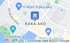 988 Halekauwila Street unit 1811, Honolulu, HI, 96814