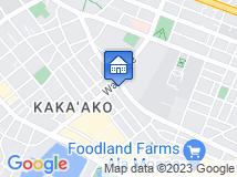 909 Kapiolani Blvd unit #2505, Honolulu, HI, 96814