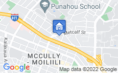 2023 Metcalf Street, Honolulu, HI, 96822