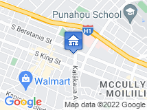 1314 Kalakaua Ave unit #602, Honolulu, HI, 96826