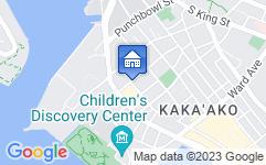 400 Keawe Street unit 218, Honolulu, HI, 96813