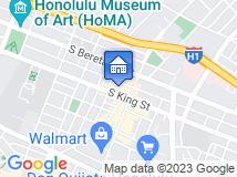 1314 S King St unit #1553, Honolulu, HA, 96814