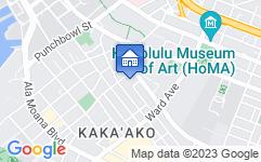 725 Kapiolani Blvd unit 3104, Honolulu, HI, 96813