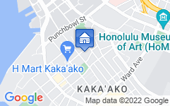 615 Keawe Street unit 506, Honolulu, HI, 96813