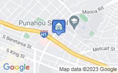 1621 Dole Street unit #204, Honolulu, HI, 96822