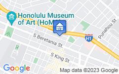 1314 Kinau St unit 602, Honolulu, HI, 96814