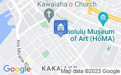 876 Curtis St unit 3904, Honolulu, 96, 96813