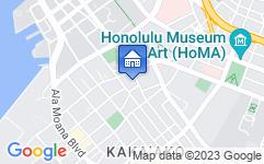 600 Queen Street unit 2905, Honolulu, HI, 96813