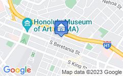 1314 Piikoi Street unit 405, Honolulu, HI, 96814