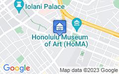 818 S King Street unit 1402, Honolulu, HI, 96813