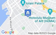 801 South St unit 4404, Honolulu, HI, 96813