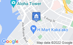 545 Queen Street unit #342, Honolulu, HI, 96813
