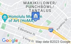 1436 Kewalo St unit #303, Honolulu, Ha, 96822