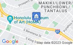 1441 Piikoi Street unit 504, Honolulu, HI, 96822