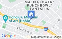 1504 Liholiho St unit 202, Honolulu, HI, 96822