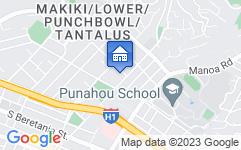 1634 Makiki St unit 706, Honolulu, HI, 96822