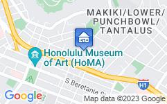 1106 Hassinger St unit 202, Honolulu, HI, 96822