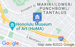 1127 Davenport St unit 301, Honolulu, HI, 96822
