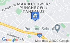 1330 Wilder Ave unit 207, Honolulu, HI, 96822
