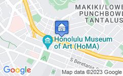 1018 Lunalilo Street unit 503, Honolulu, HI, 96822