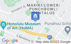 1548 Liholiho Street unit 401, Honolulu, HI, 96822