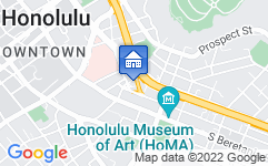 710 Lunalilo St unit 603, Honolulu, HI, 96813